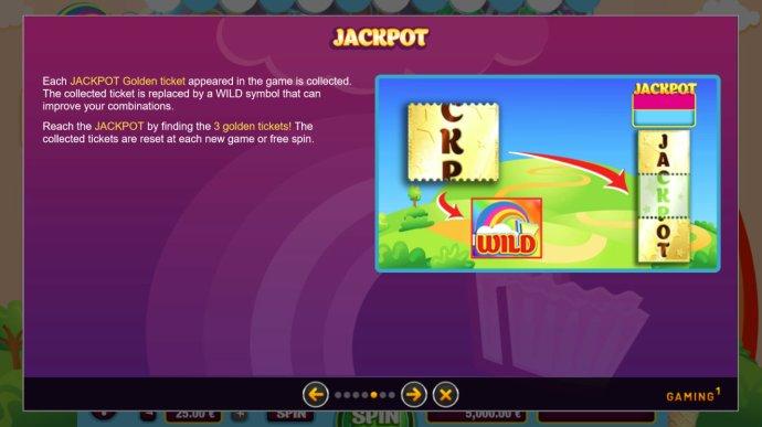 Cupcake Rainbow screenshot