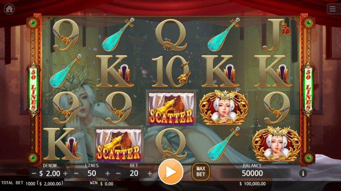 No Deposit Casino Guide image of Daji