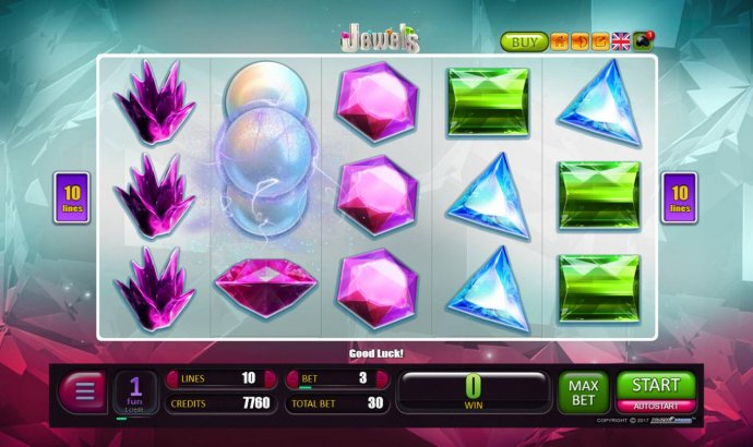Wild symbols will expand on the reels - No Deposit Casino Guide