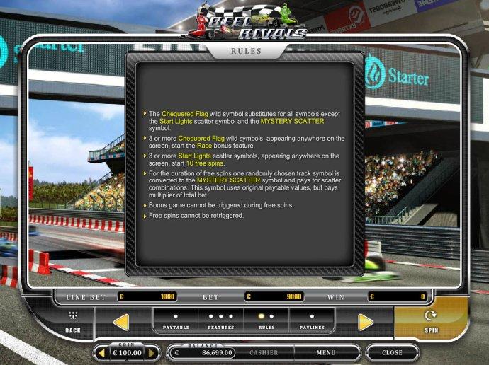 Reel Rivals screenshot