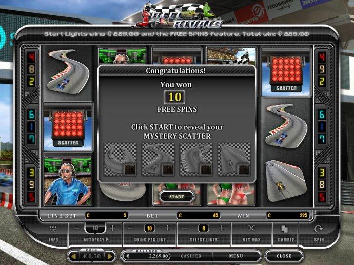 No Deposit Casino Guide image of Reel Rivals