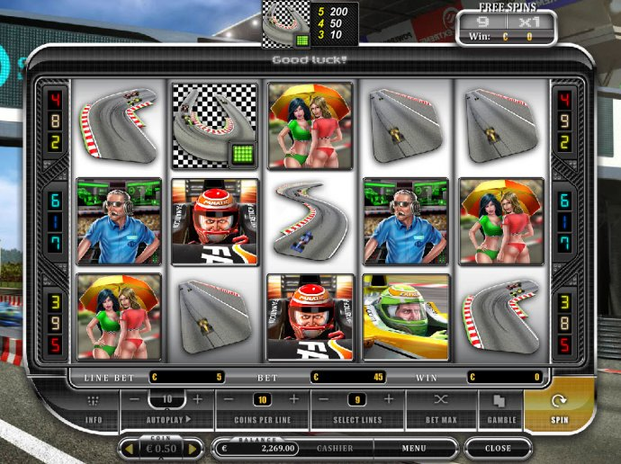 Images of Reel Rivals