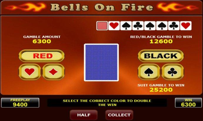 Bells on Fire screenshot