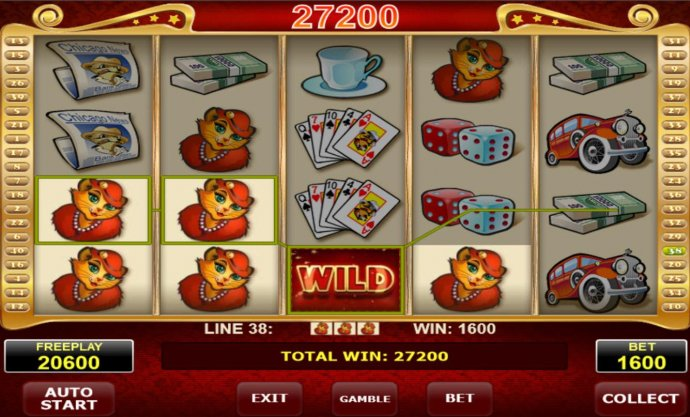 Billyonaire by No Deposit Casino Guide
