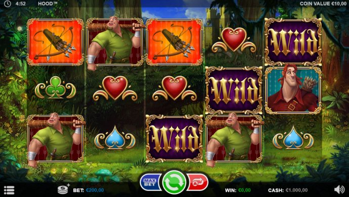 Hood by No Deposit Casino Guide