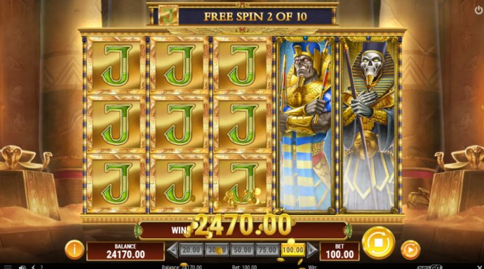 Cat Wilde and the Doom of Dead by No Deposit Casino Guide