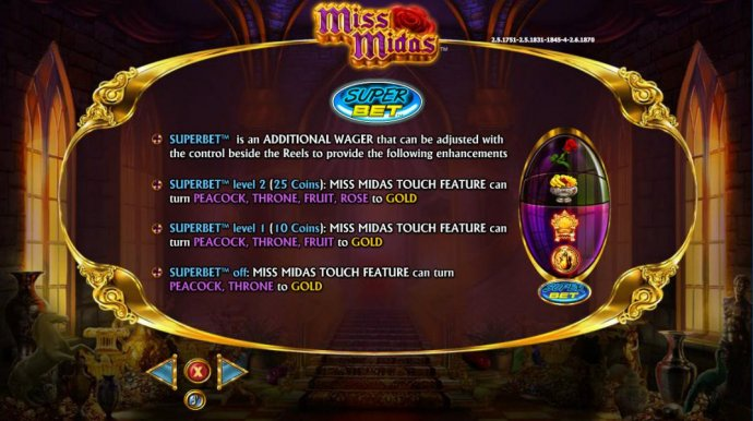 Super Bat Feature Game Rules - No Deposit Casino Guide
