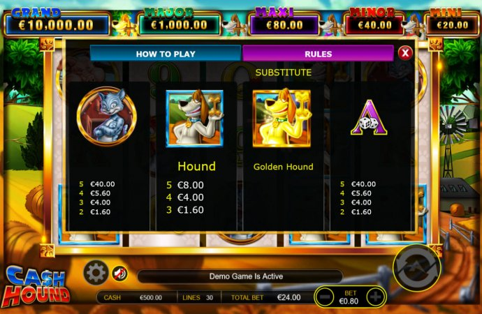 Medium Value Symbols by No Deposit Casino Guide