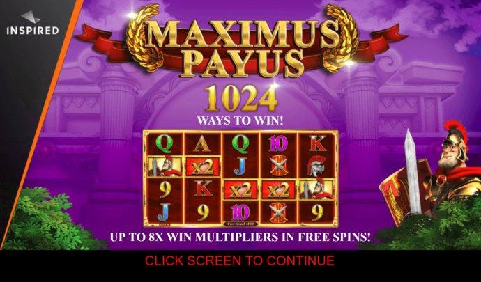 Images of Maximus Payus