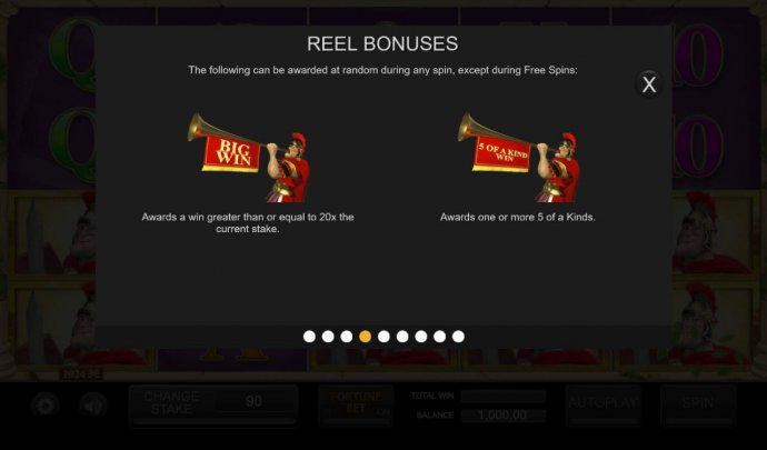 Maximus Payus by No Deposit Casino Guide