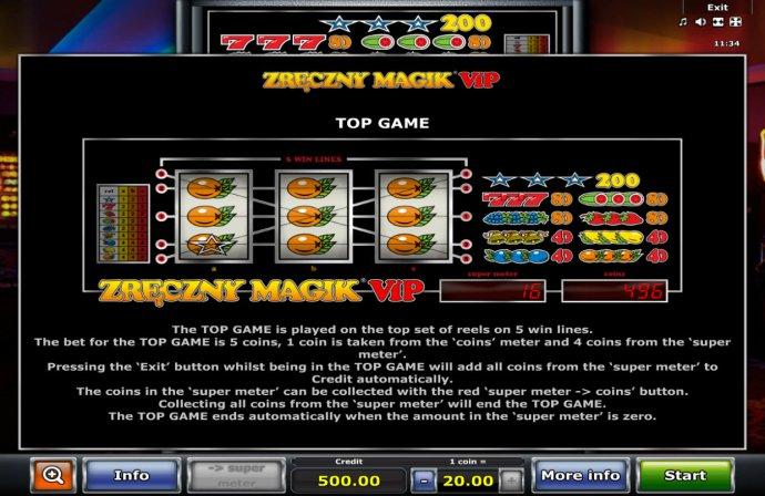 Top Game Rules - No Deposit Casino Guide