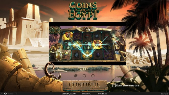 Images of Coins of Egypt