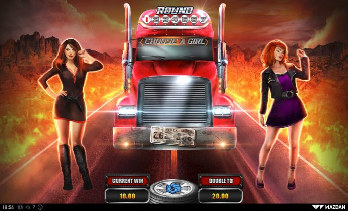No Deposit Casino Guide image of Highway to Hell Deluxe