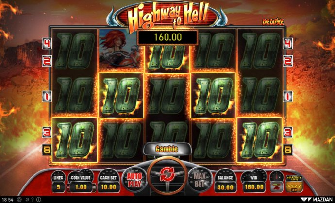 Images of Highway to Hell Deluxe
