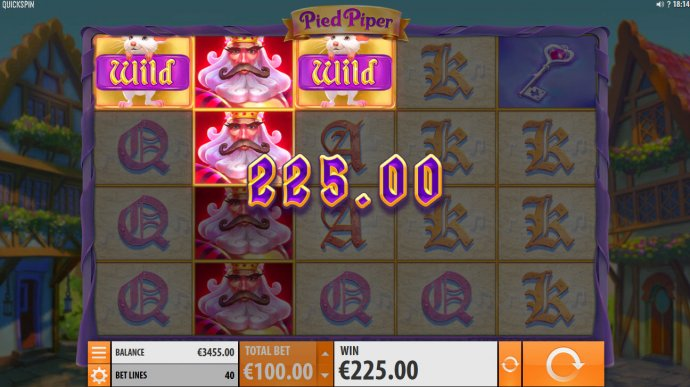 Pied Piper by No Deposit Casino Guide