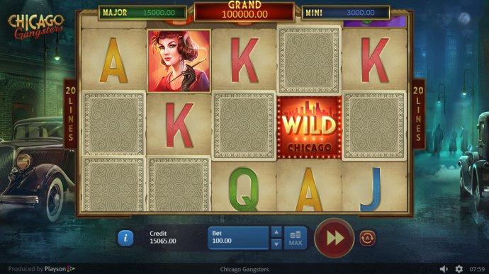 Mystery Symbols triggered - No Deposit Casino Guide