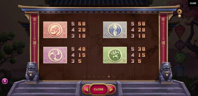 Images of Hanzo's Dojo