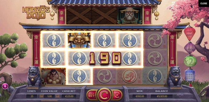 No Deposit Casino Guide image of Hanzo's Dojo