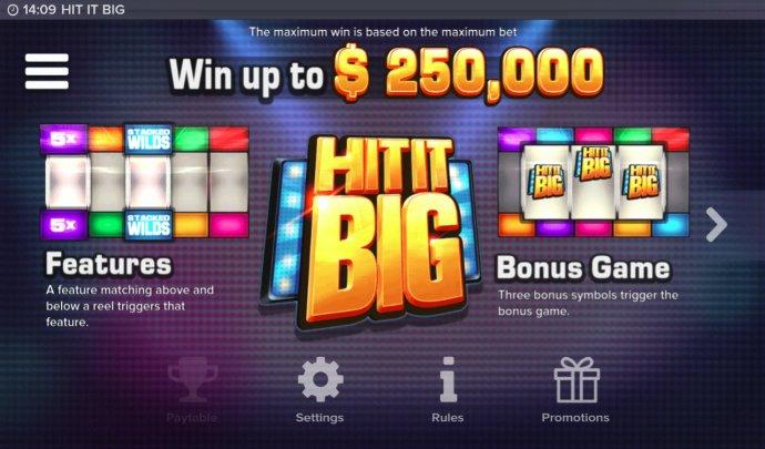 Hit It Big by No Deposit Casino Guide