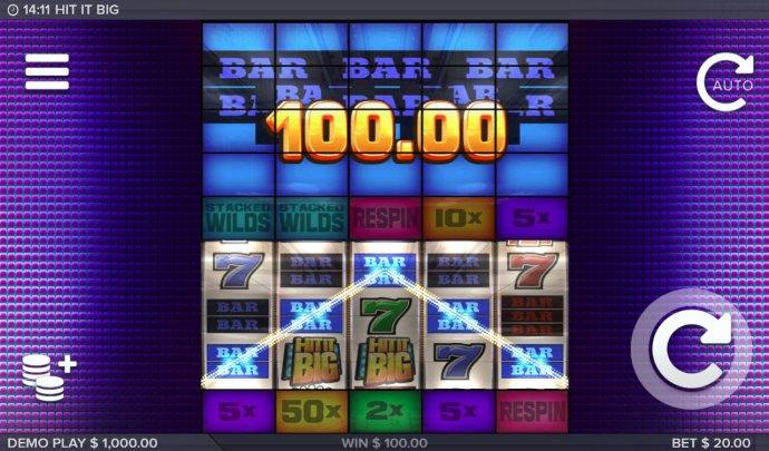 No Deposit Casino Guide image of Hit It Big