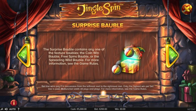 Images of Jingle Spins