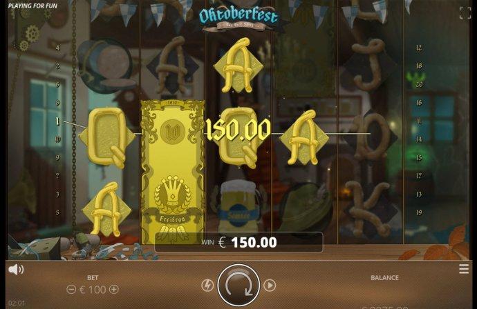 No Deposit Casino Guide image of Oktoberfest
