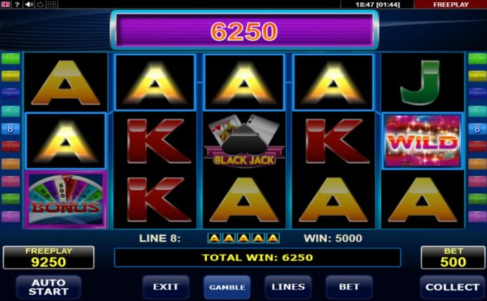 Grand X by No Deposit Casino Guide