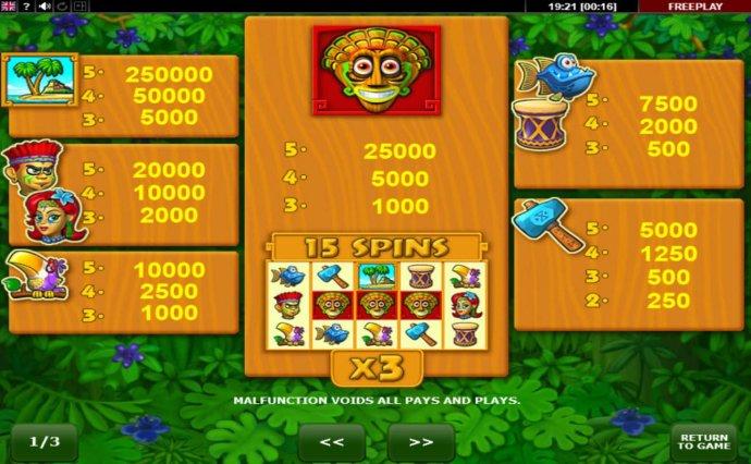 Magic Idol screenshot