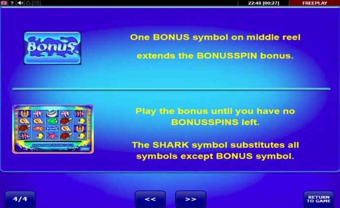 No Deposit Casino Guide - Bonus Game Rules