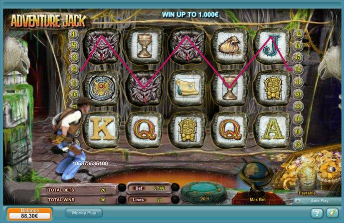 Bonus feature triggered - No Deposit Casino Guide