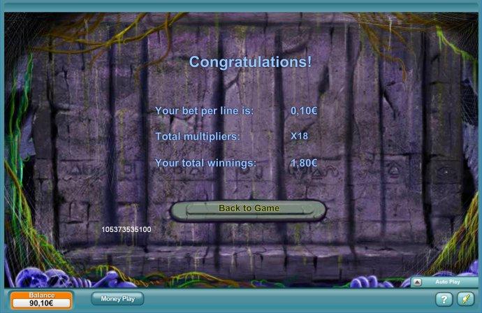 Adventure Jack screenshot