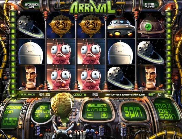 Arrival by No Deposit Casino Guide