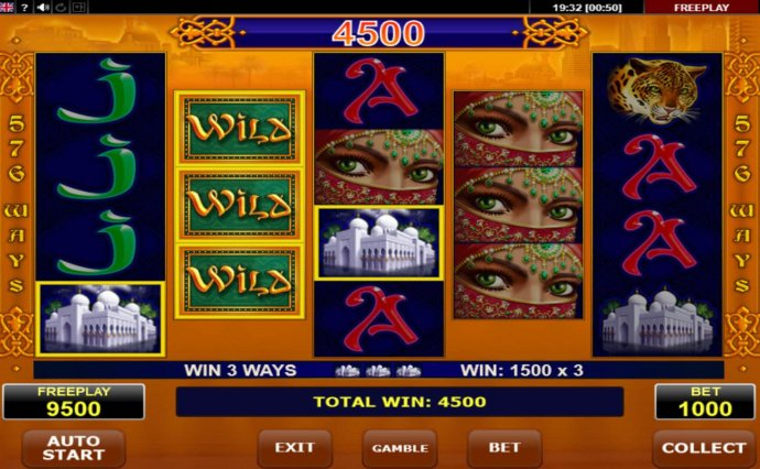 Golden Book by No Deposit Casino Guide