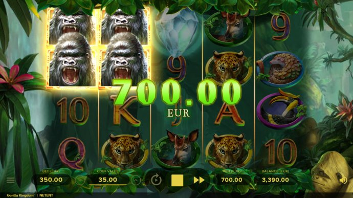 Two of a kind by No Deposit Casino Guide