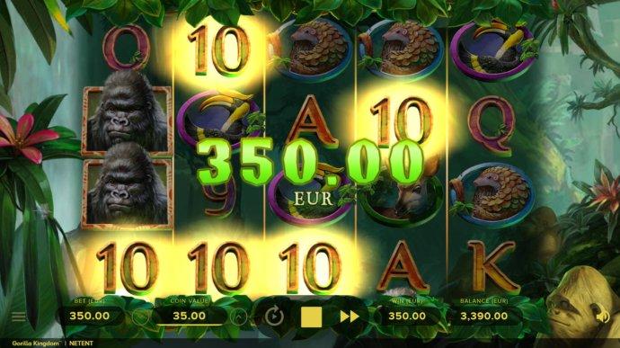 No Deposit Casino Guide image of Gorilla Kingdom