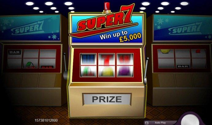 Super 7 by No Deposit Casino Guide