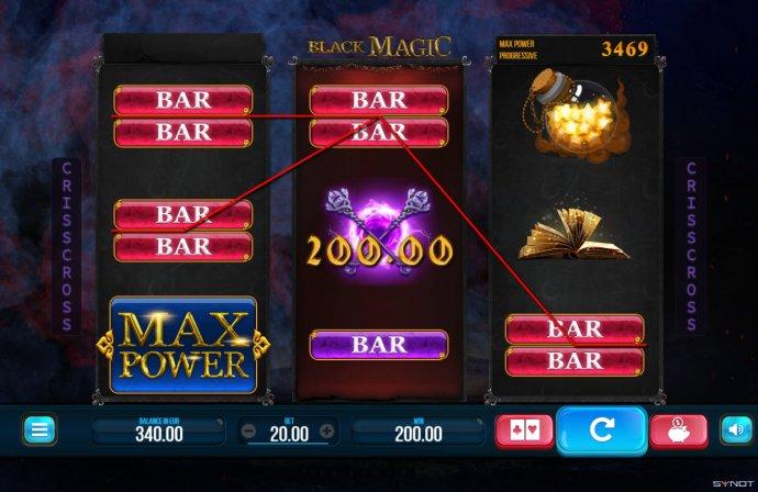 Black Magic by No Deposit Casino Guide