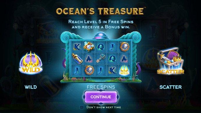 Images of Ocean's Treasure