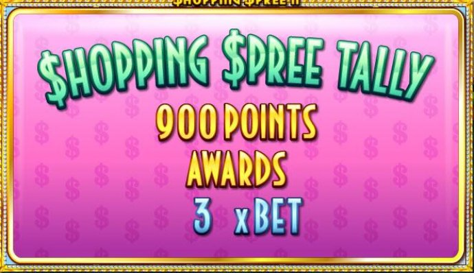 Shopping Spree II by No Deposit Casino Guide