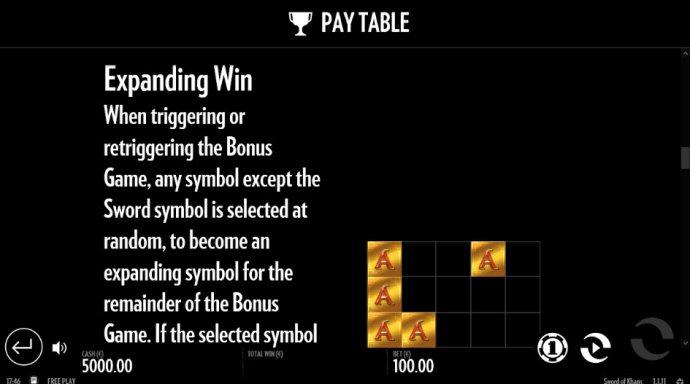 No Deposit Casino Guide - Expanding Win