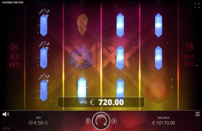 Wixx screenshot