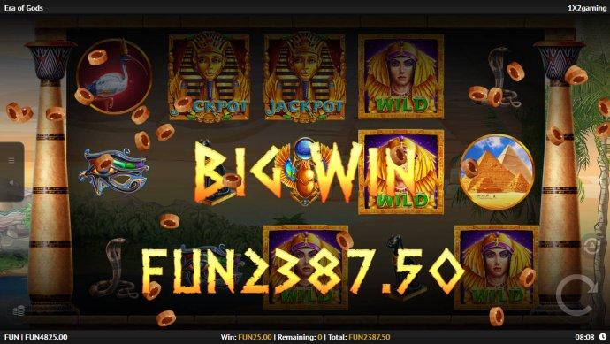 No Deposit Casino Guide image of Era of Gods