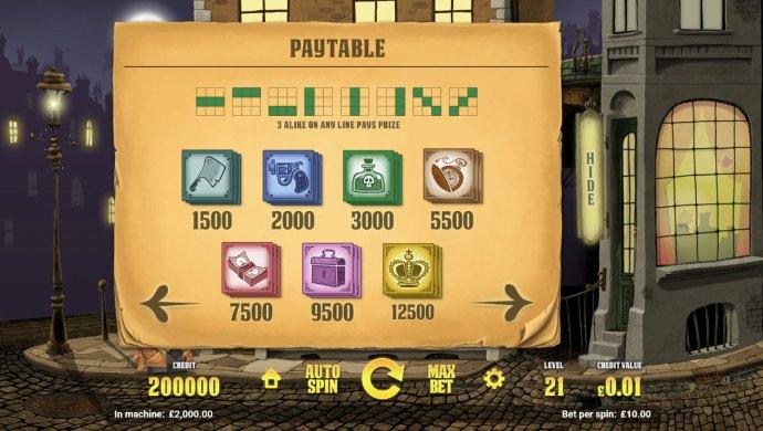 Inspector by No Deposit Casino Guide