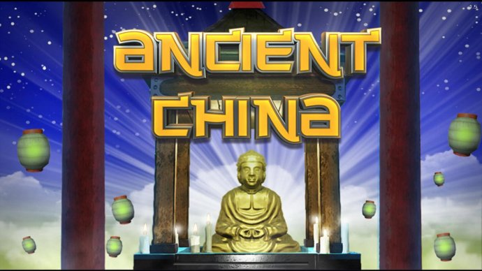 No Deposit Casino Guide image of Ancient China