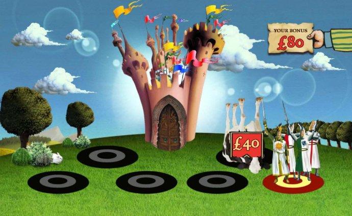 Images of Monty Python's Spamalot
