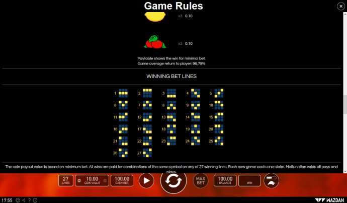 Mystery Jack by No Deposit Casino Guide