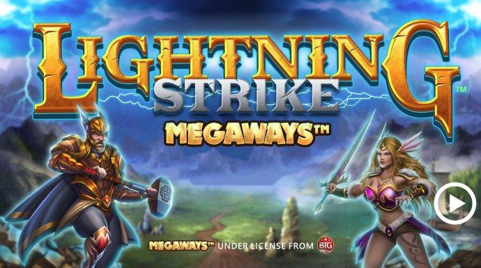 Images of Lightning Strike Megaways