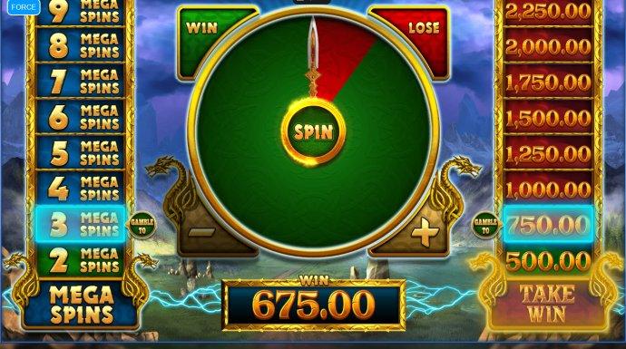 Lightning Strike Megaways by No Deposit Casino Guide