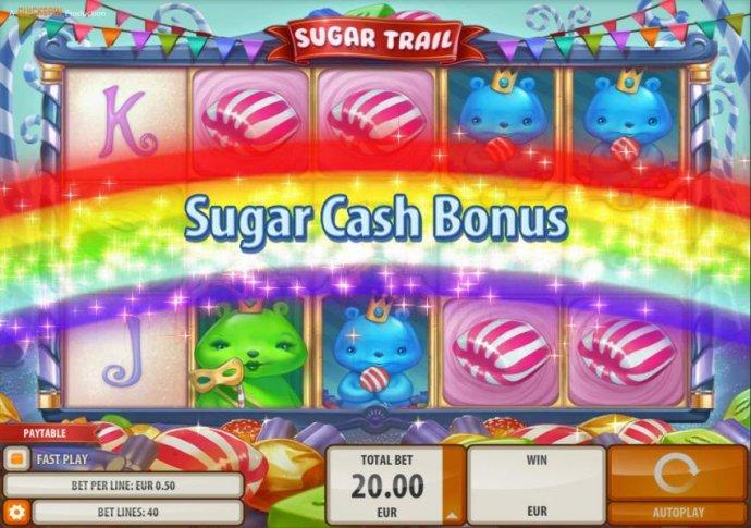 Sugar Trail by No Deposit Casino Guide