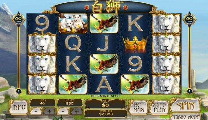 No Deposit Casino Guide image of Bai Shi